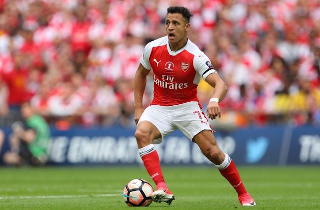 Arsenal Akan Menjual Alexis Sanchez, Mesut Ozil Jika Tidak Diperpanjang