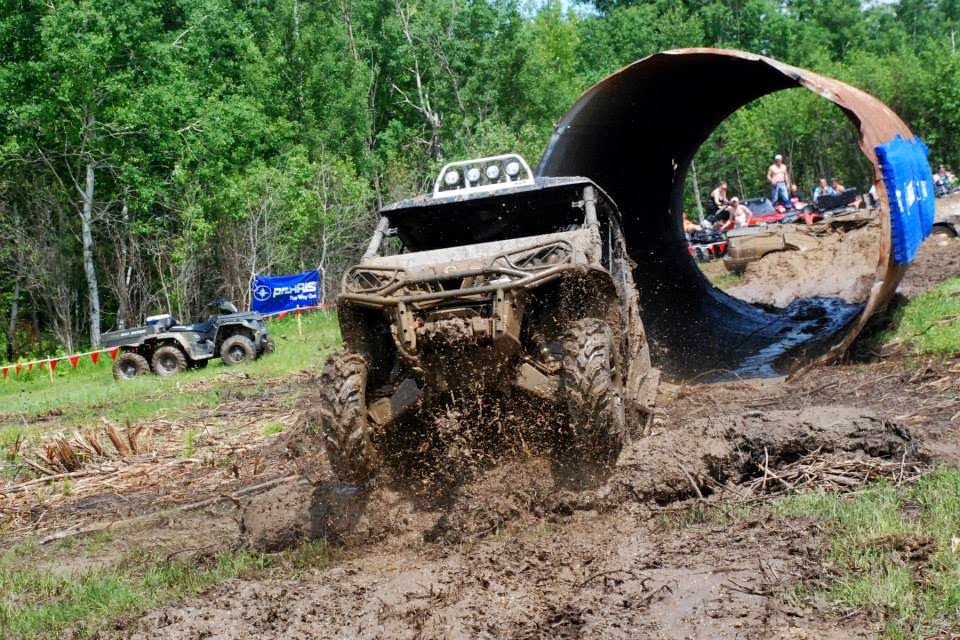 Atv Events 2020 Northern Mn.Enthusiasts Prep For Quadna Mud Nationals In Hill City Mn