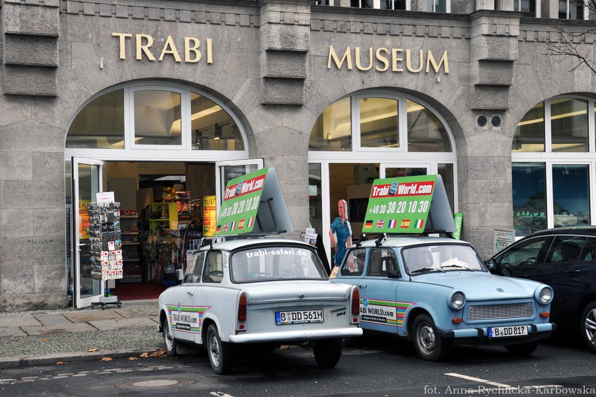 Trabi Museum Zwickau