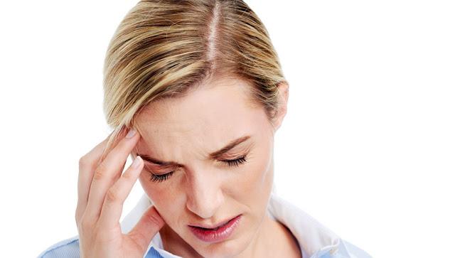 Mam migrenę...a Ty?