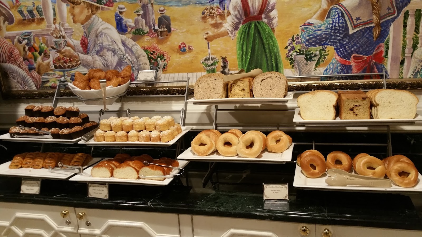 Travel Time Review Of Disney S Grand Floridian Resort