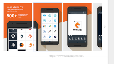 Logo Maker – Pro Logo Creator