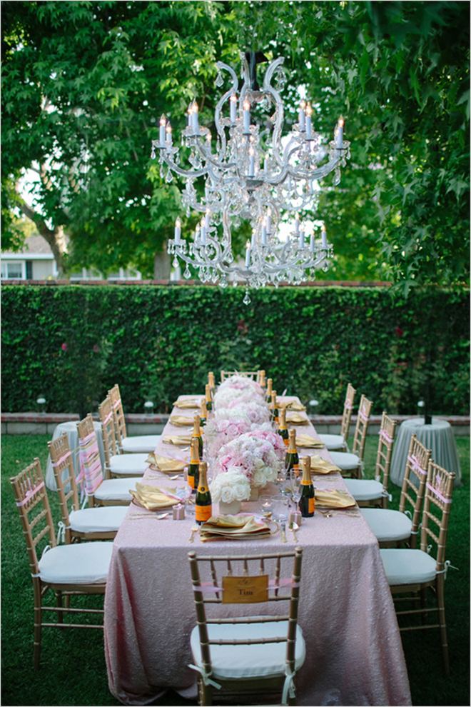 Long Tables Wedding Receptions Part 2 Belle The Magazine