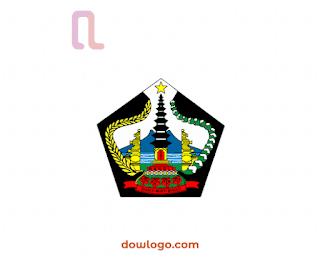 Logo Kabupaten Bangli Vector Format CDR, PNG
