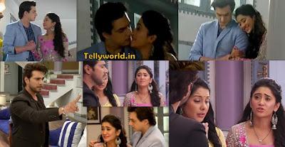 """Kartik-Naira's Romance Naira Stands For Gayu Against Samarth "" Yeh Rishta Kya Kehlata Hai Upcoming Story Spoiler"