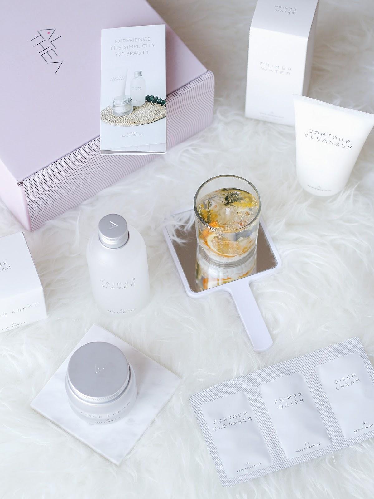 Althea Bare Essentials Review