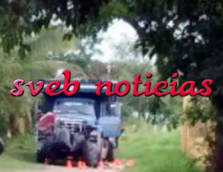 Ejecutan a trabajador de limpia publica en Cuitlahuac Veracruz