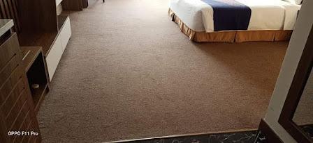 thảm lót phòng ngủ