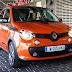 «С пылу, с жару» – новый Renault Twingo GT