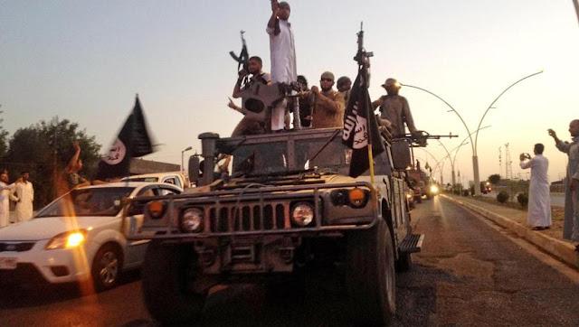 Os Estados Unidos acreditam que o Estado Islâmico usará armas químicas para tentar repelir uma ofensiva liderada pelo Iraque na cidade de Mosul, disseram autoridades norte-americanas, embora tenham acrescentado que a habilidade técnica do grupo pra desenvolvimento de tais armas é altamente limitado