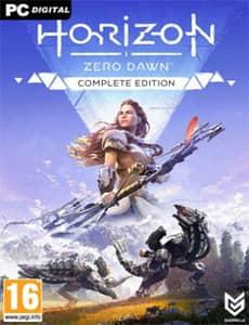 تحميل لعبة Horizon Zero Dawn
