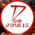 Os Drueys da Back - Paculamento (Kuduro) [Download]