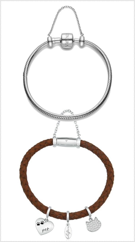 Quanto custa uma pulseira de berloques da Vivara e porque ter uma