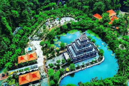 Harga Tiket dan Harga Penginapan Lembah Tumpang Resort Malang