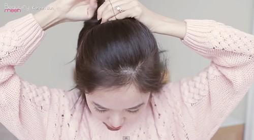 Những thói quen hàng ngày vô tình tàn phá mái tóc của bạn -2