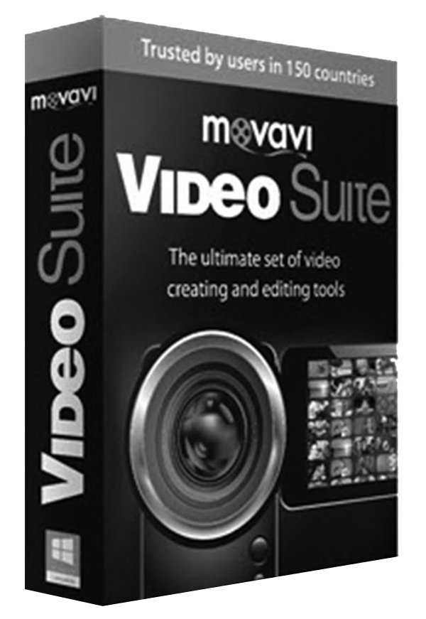 Movavi Video Suite 20.0.0 + Portable [x86-x64][Español]