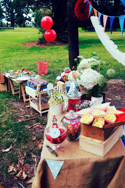Kara S Party Ideas Quot What Are Little Boys Made Of Quot Birthday