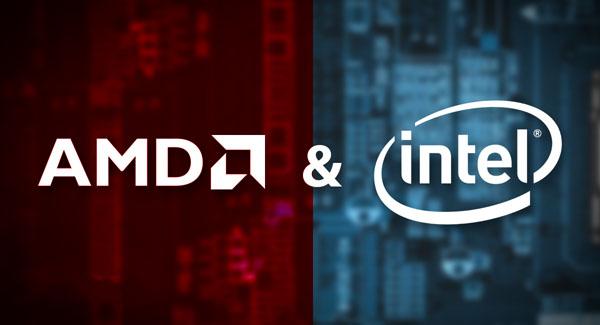Perbedaan Processor AMD dan Intel