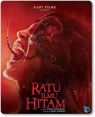 RATU ILMU HITAM (2019)