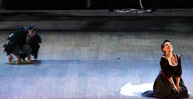 Rossini: La Gazza Ladra - Teatro Alla Scala, Milan (Photo Marco Brescia & Rudy Amisano)