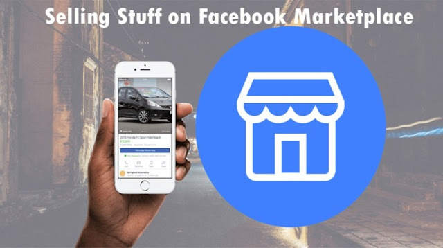 Selling Stuff on Facebook Marketplace – How to Sell on Fb | How To Mark an Item as Sold after Selling on Facebook Marketplace