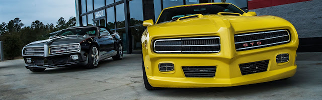 Adhesive on Cars - building muscle cars - Trans Am Worldwide - BSI adhesives