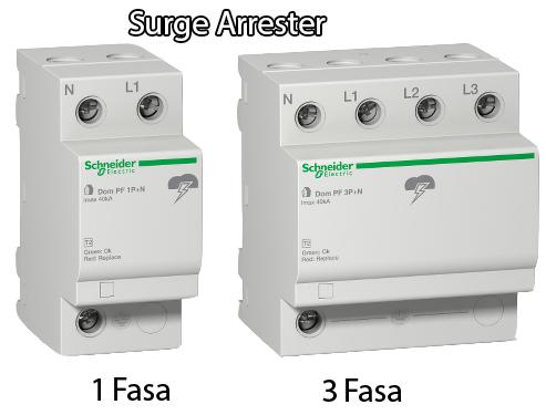 Surge Arrester