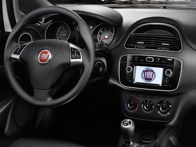 Fiat uno 2017 fiat mobi e panda 2016 for Fiat punto 1 interieur