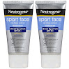 Neutrogena Sport Sunblock Face Lotion SPF 70+-2.5 oz, 2 pack
