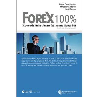 Forex 100% – Học Cách Kiếm Tiền Trên Thị Trường ebook PDF-EPUB-AWZ3-PRC-MOBI
