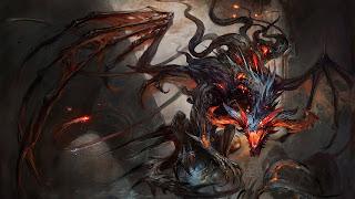 Project Phoenix PS3 Wallpaper