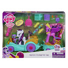 My Little Pony Princess Celebration Cars Spike Brushable Pony