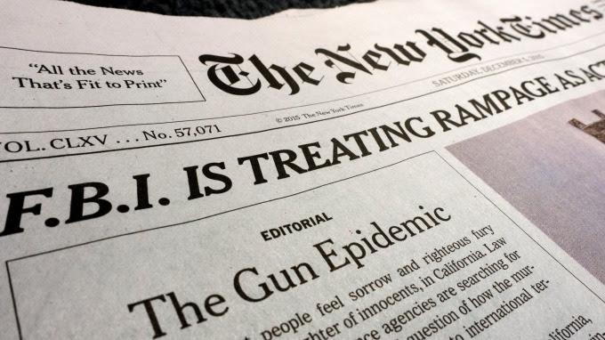 繼續看紐約時報嗎?