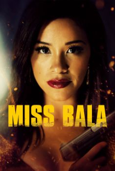 Miss Bala Torrent &#8211; WEB-DL 720p/1080p Dual Áudio<