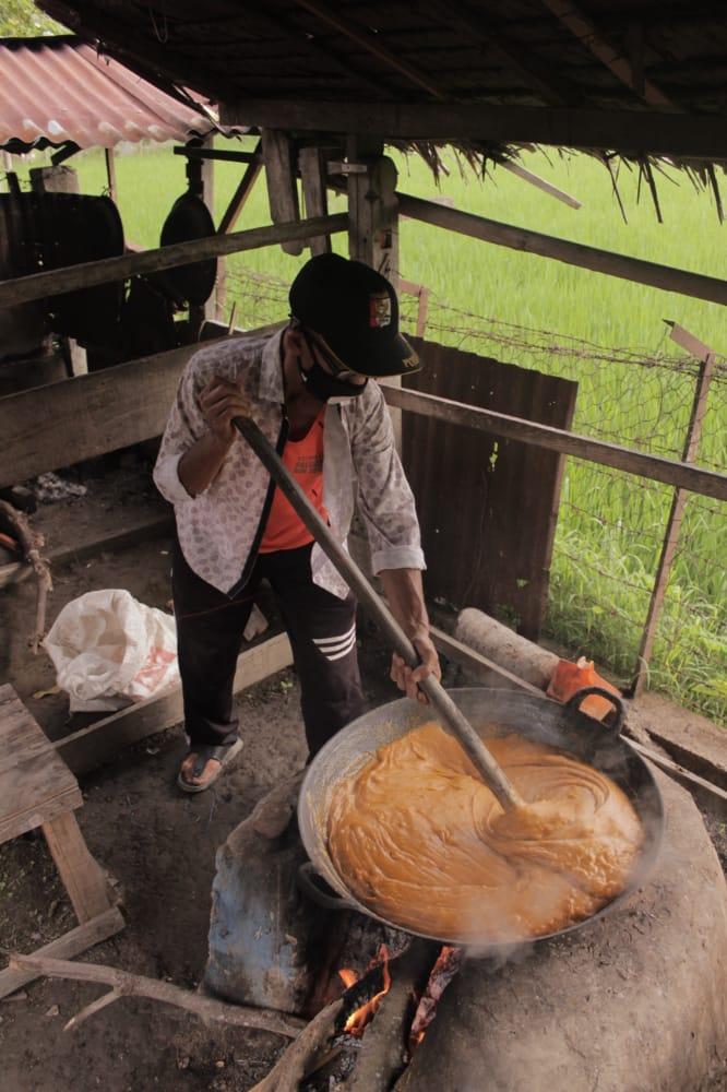Halua Bluek, Kuliner Lintas Zaman Masyarakat Pidie