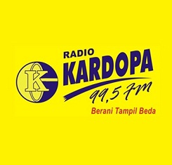 Logo Kardopa Group Medan