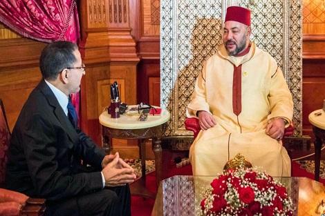 العثماني: المغرب بفضل قيادة جلالة الملك حقق مكاسب حقيقية ذات طابع استراتيجي في أقاليمه الجنوبية