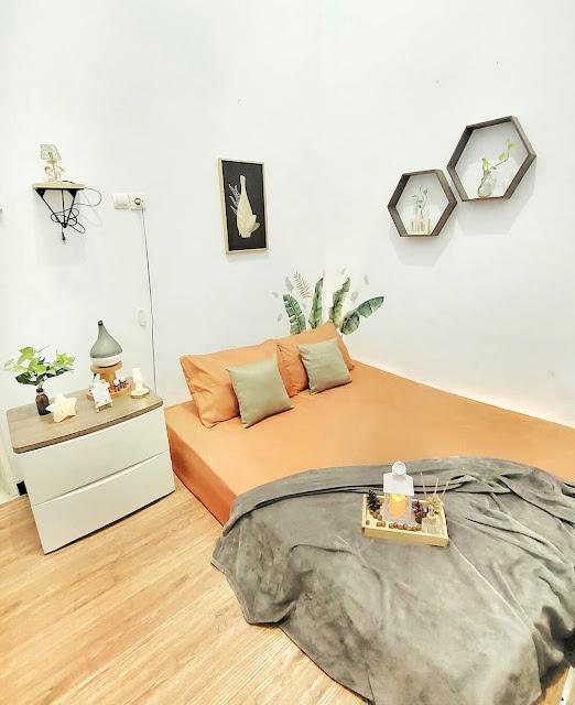 pretty aesthetic rooms