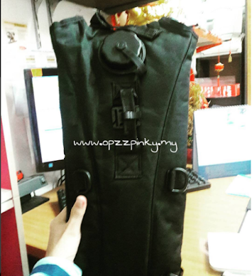Water Bladder Bag 3L | Taobao