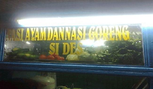 Inilah Tempat Makan Enak di Kota Bangko