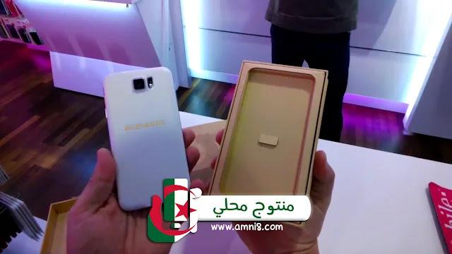 سعر و مواصفات هواتف ENIE E3 E5 E7 في الجزائر - هل تستحق الشراء ؟