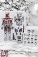 S.H. Figuarts Shinkocchou Seihou Kamen Rider Den-O Sword & Gun Form Box 05