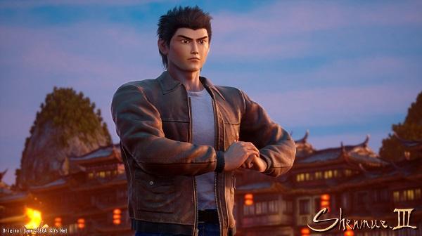 لعبة Shenmue 3 ستحصل على عرض جديد لكن قبل ذلك إليكم هذه الصور الإضافية..