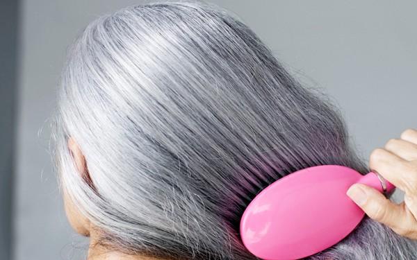 uban, beruban, cara menghilangkan uban, cara alami menghilangkan rambut beruban, tips ampuh menghilangkan rambut yang beruban di usia muda