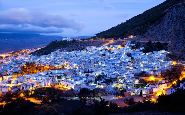 Maroc tourisme tanger