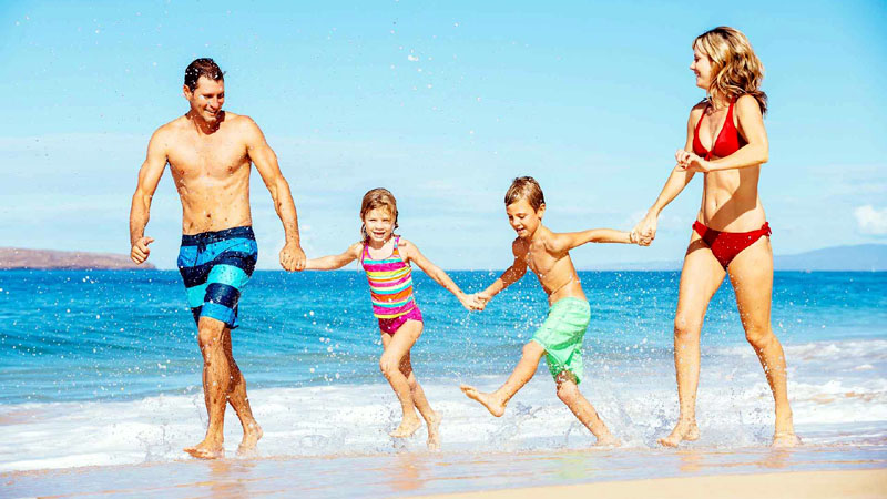 What Will Summer Vacation Look Like This Summer?
