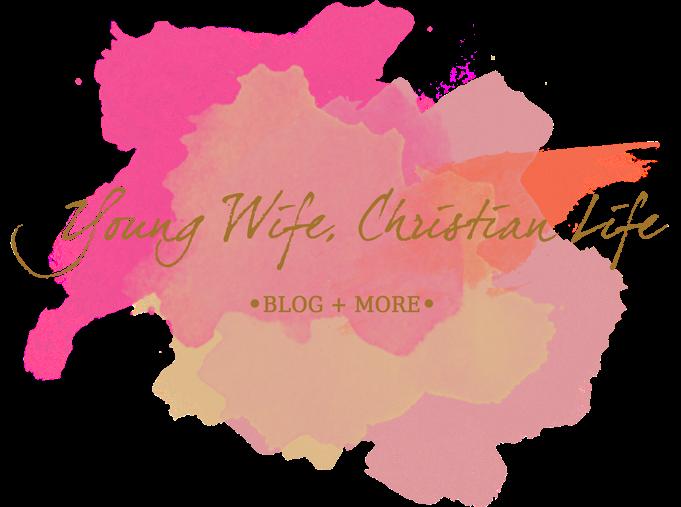 Christian wife blog