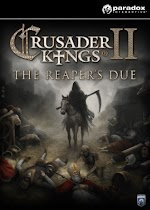Crussaders King II The Reapers