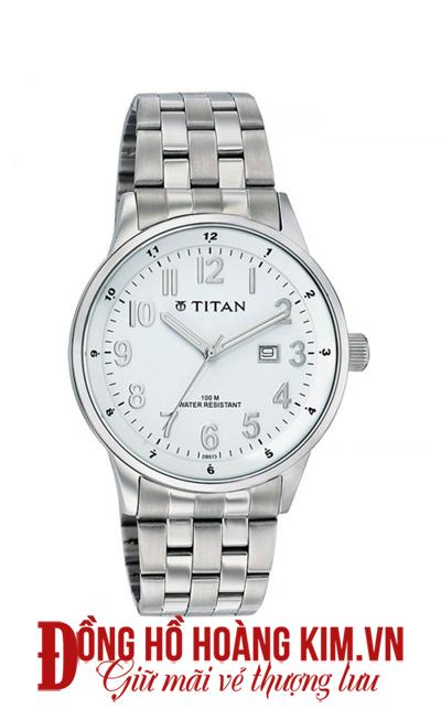bán đồng hồ titan nam