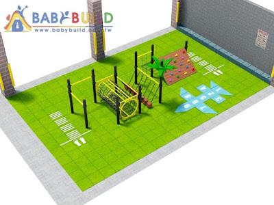 新北市樹林區樹林國小 108年度樹林國小遊戲器材汰換採購案